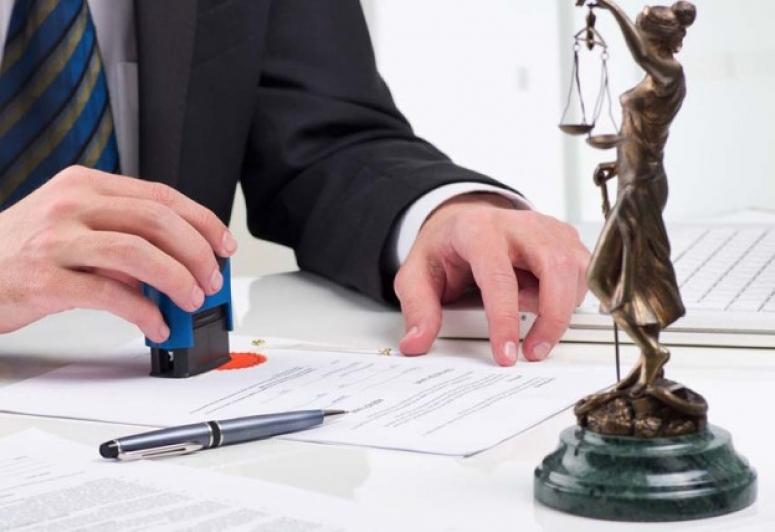 Юридические услуги для бизнеса. Возможности Смоленской Торгово ...