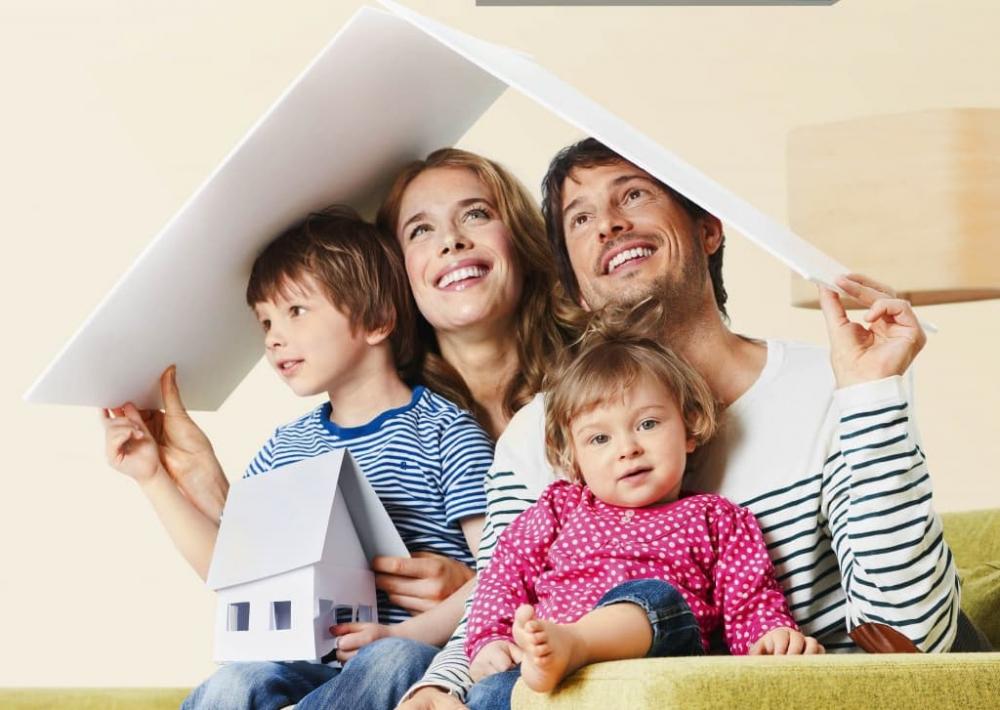 Льготы при рождении ребенка при ипотеке для 1,2 и 3 детей