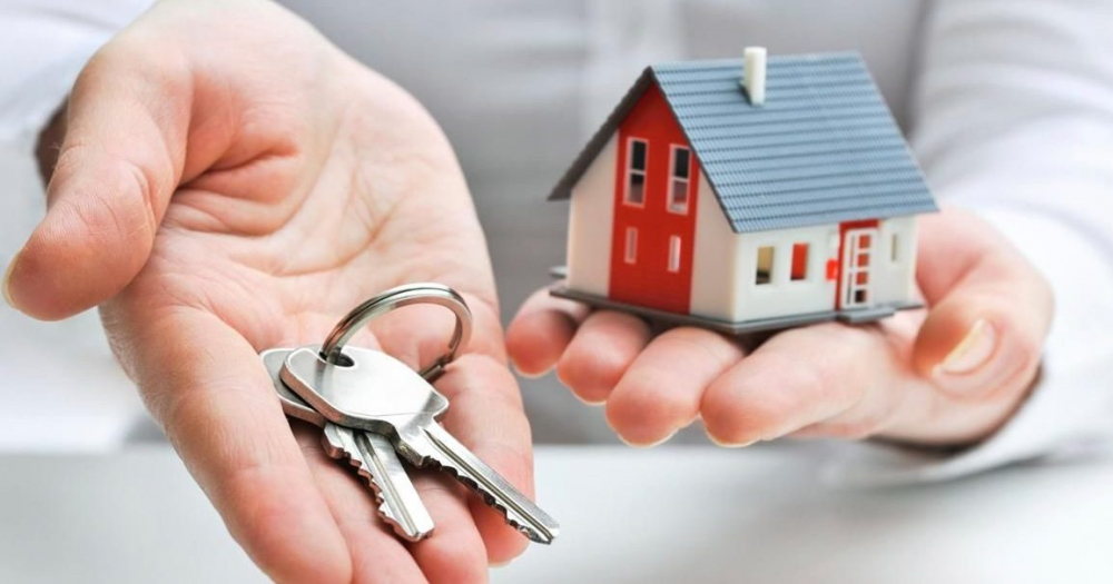 Ипотека VS рассрочка: Украинцы выбирают жилье в кредит | Факты
