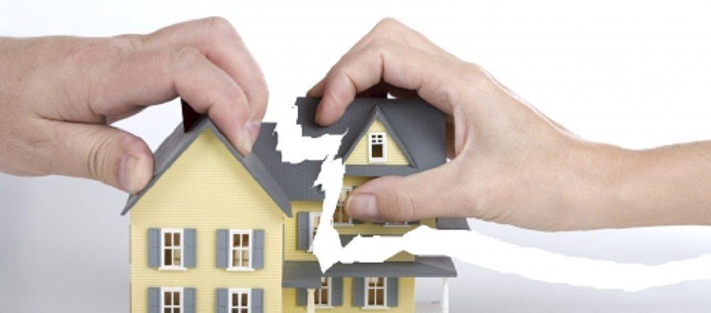 Образец соглашение о выделе доли в жилом доме в натуре