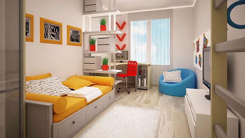 Скоро в школу: какая комната нужна для ученика? » Новости Ижевска и ...