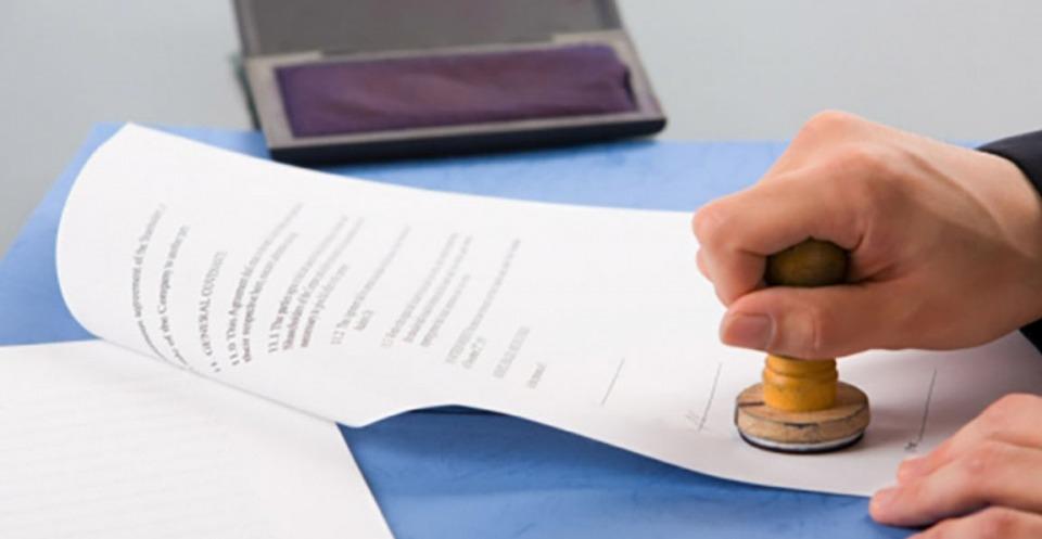 Заверить копию документа у нотариуса быстро и надежно | Частный ...