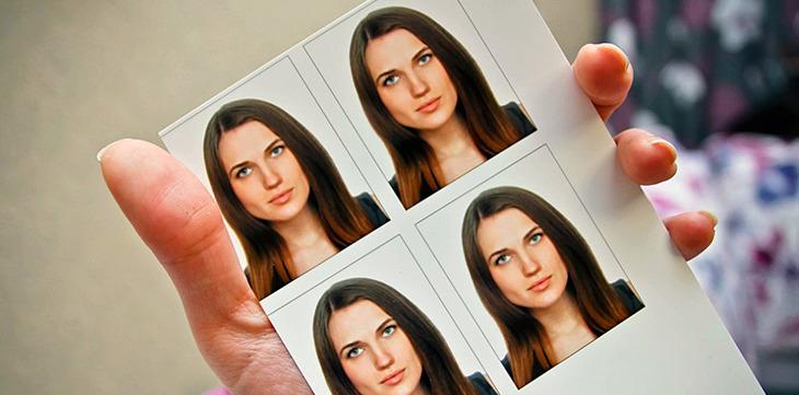 5 простых правил, чтобы фото на паспорт получилось идеальным