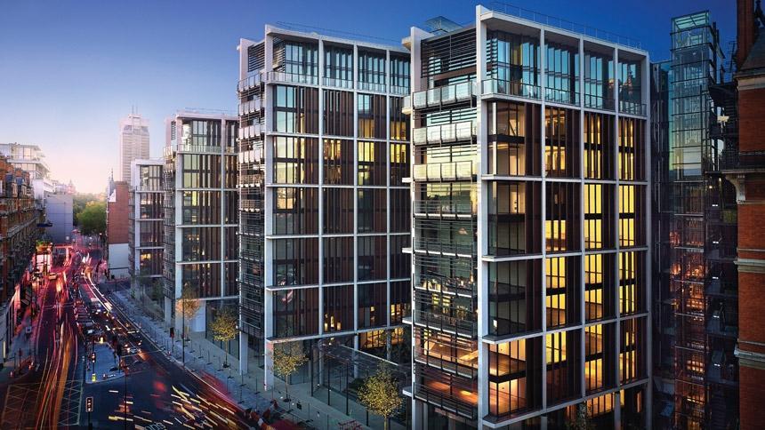 самая большая квартира в мире