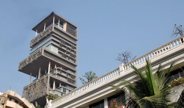 самая дорогая квартира в мире (главный ключ)