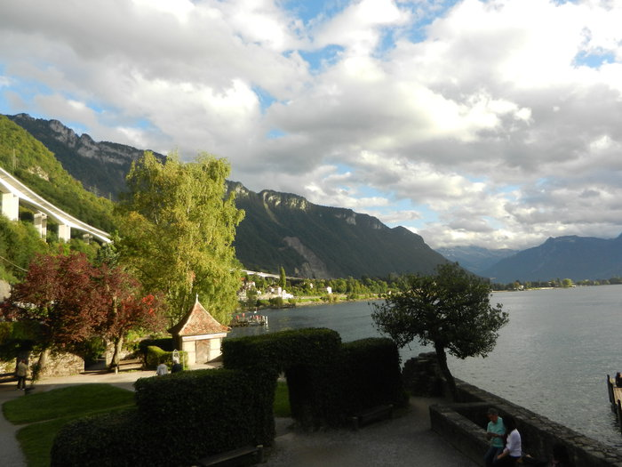 Путешествие по Швейцарии — стране, где жилье в собственности имеют ...