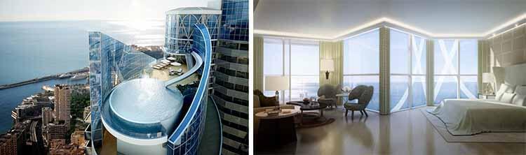 Самая дорогая квартира в мире: апартаменты и пентхаусы за миллионы и миллиарды долларов, места их расположения