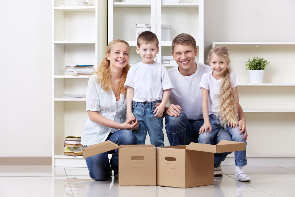 Минфин уточнил условия выдачи льготной семейной ипотеки