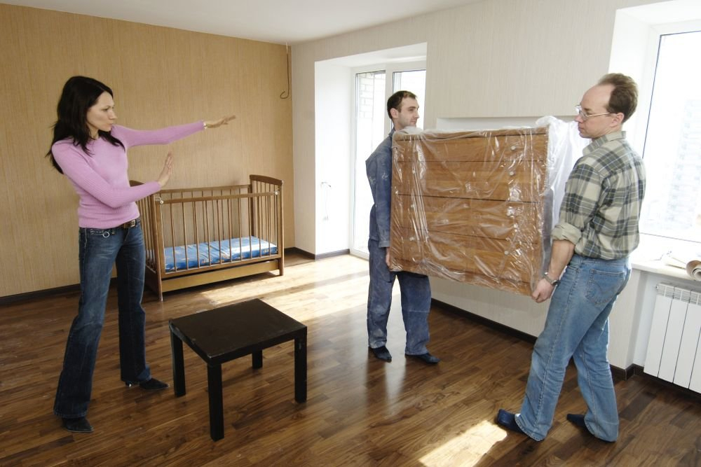 ветхое жилье расселение собственников