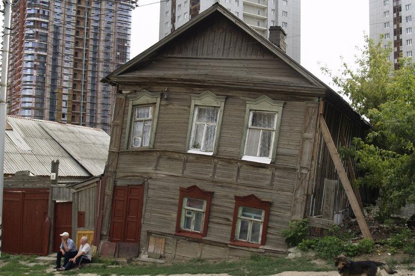 программа ветхое жилье в сельской местности