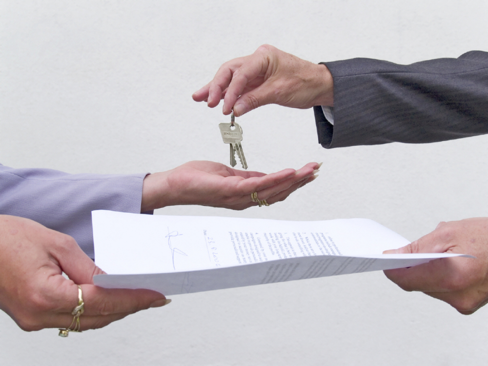 существенные условия договора найма жилого помещения