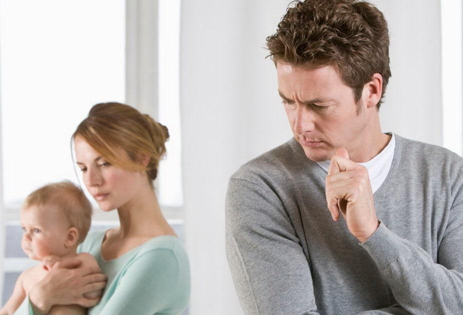 установление отцовства в судебном порядке